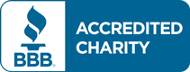 BBB Wise Giving Alliance Accredted Charity