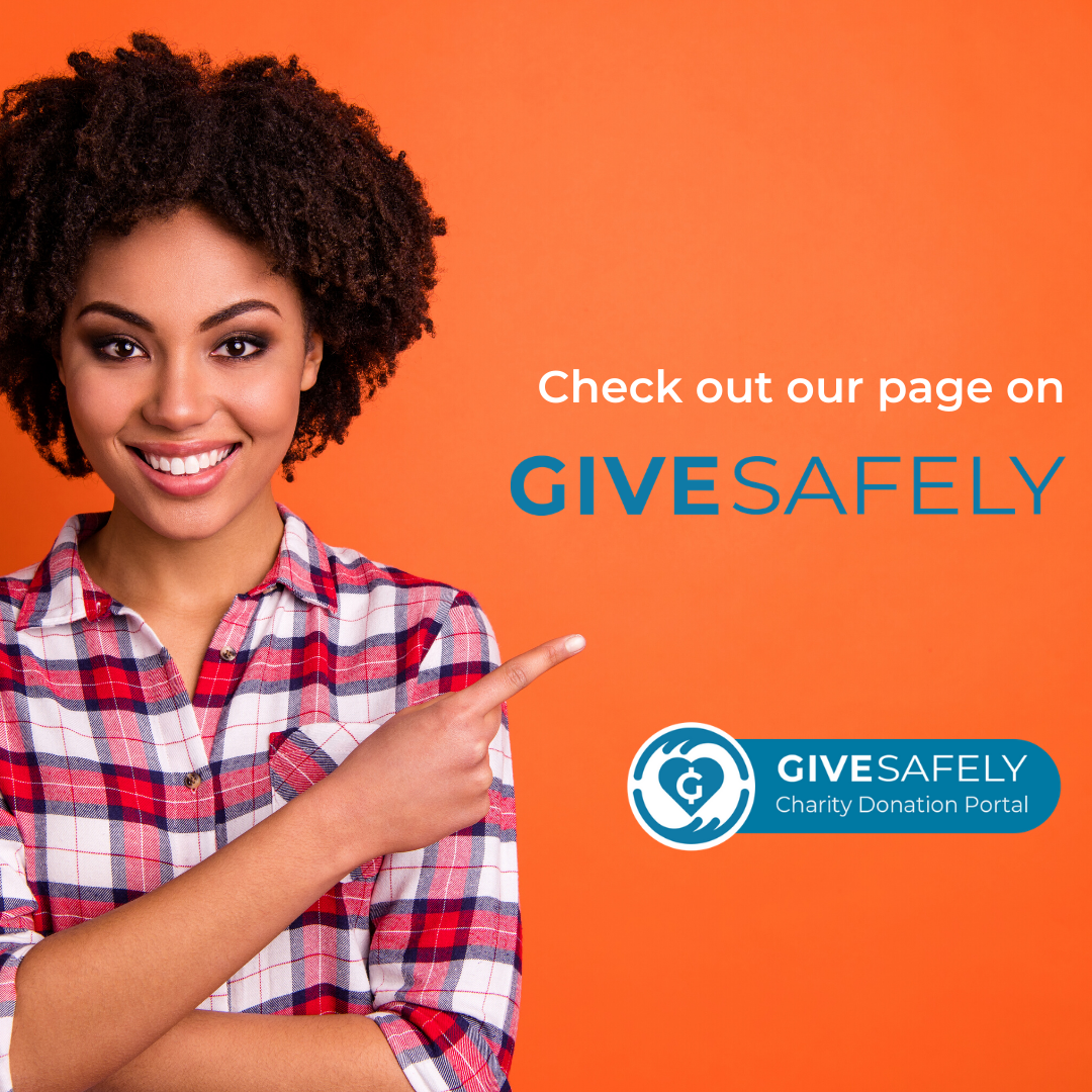 Givesafely Page Instagram 1
