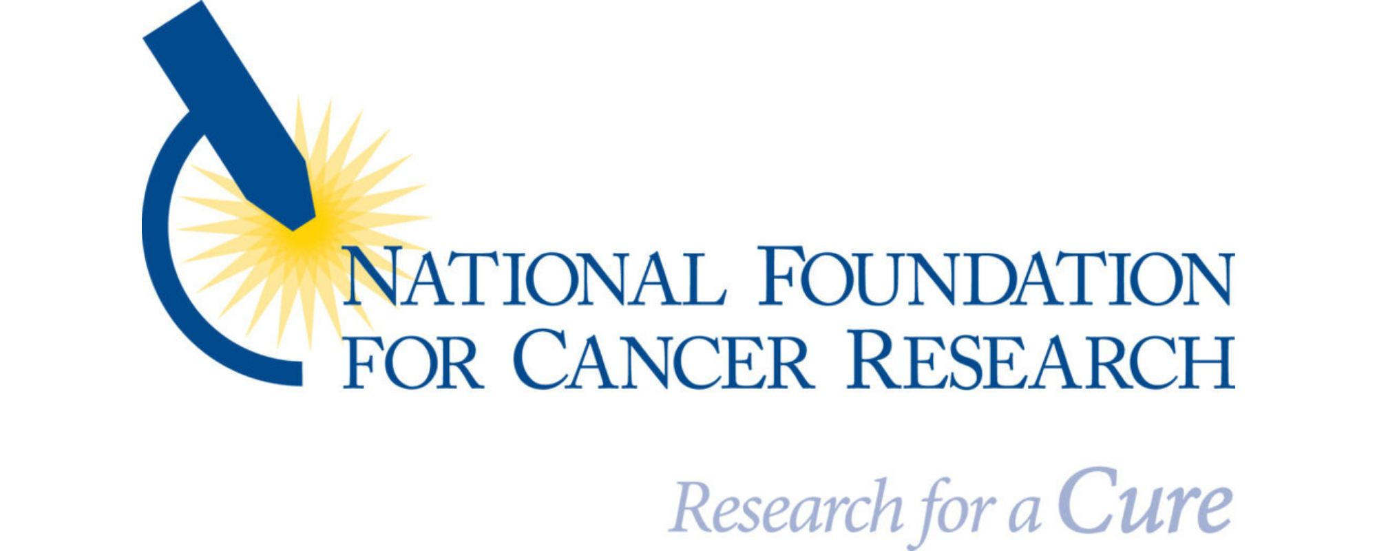 National Foundation For Cancer Research Resize