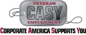 Casy Logo