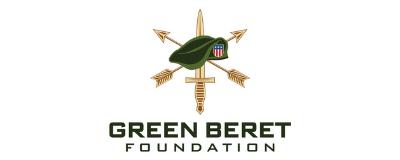 Green Beret Foundation Logo Resized